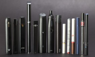 Japan is most likely to become a new starting point for global Vape